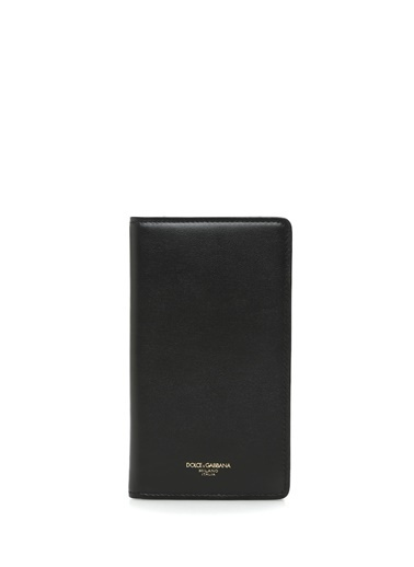 Dolce&Gabbana iPhone XR Aksesuar Siyah